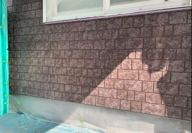 外壁塗装の工期は、約2週間