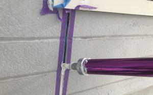 外壁塗装のメンテナンス
